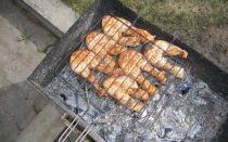 Как приготовить карпа на мангале – рецепты приготовления