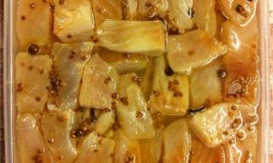 Рецепт селедки из щуки