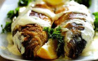 Караси в сметане в мультиварке и другие блюда из вкусной рыбки