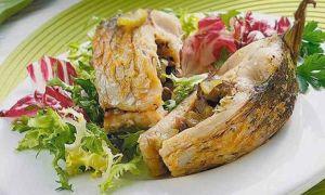 Жареный лещ на сковороде — вкусное и питательное блюдо