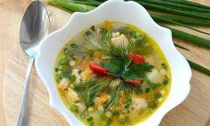Домашний рецепт вкусного блюда: уха из карася