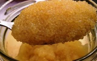 Как вкусно посолить икру сазана самостоятельно